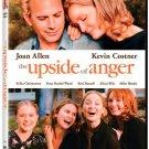 The Upside of Anger (DvD) Starring Kevin Costner