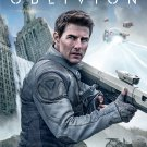 Oblivion (DvD, New)Tom Cruise & Morgan Freeman