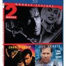 Terminal Velocity  White Squall - Blu-ray 2 movies