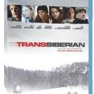 Trans-Siberian[Blu-ray]Woody Harrelson,Ben Kingsley