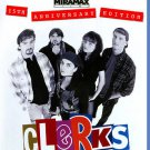 Clerks (15th Anniversary Edition) [Blu-ray] (2011)
