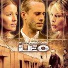 LEO DvD starring-Elisabeth Shue and Joseph Fiennes