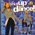Shut Up and Dance! 80's, Vol. 1 Various Artists CD