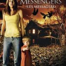 The Messengers-DvD starring Kristen Stewart