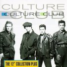 "Culture Club 12"" Collection Plus CD"
