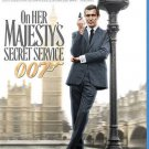 On Her Majesty's Secret Service New (Blu-ray)