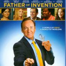 Father Of Invention(Blu-ray) starring Kevin Spacey