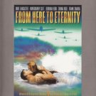 FROM HERE TO ETERNITY (DVD, 1953, Superbit)