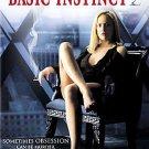 Basic Instinct 2- Sharon Stone (DVD, 2006, Unrated)