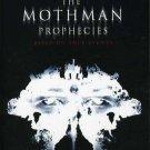 The Mothman Prophecies (DVD, 2002) Richard Geere