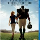 The Blind Side(Blu-ray) starring Sandra Bullock