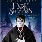 Dark Shadows (Blu-ray) starring Johnny Depp