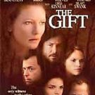 The Gift (DvD) Cate Blanchett & Keanu Reeves