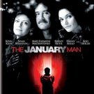The January Man(DvD)Kevin Klein & Susan Sarandon