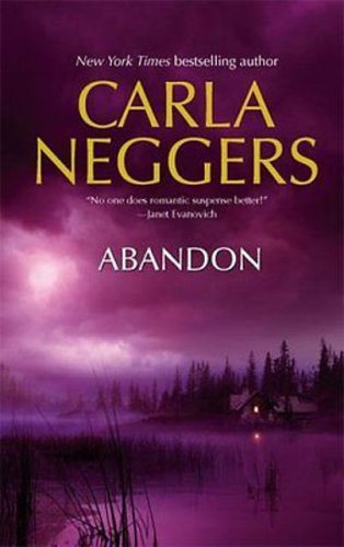 Abandon (Hardcover) By Carla Neggers