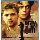 The Way of the Gun [Blu-ray] Ryan Phillippe