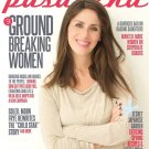 Pasadena Magazine Ground Breaking Women issue