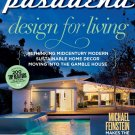 Pasadena Magazine-Design for Living03/04-2014 issue