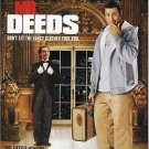 Mr. Deeds (DvD Full Screen) Starring Adam Sandler