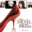 THE DEVIL WEARS PRADA(BLU-RAY) BRAND NEW