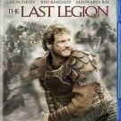 THE LAST LEGION (BLU-RAY) starring Colin Firth