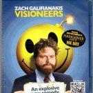 Visioneers (Blu-ray)starring Zach Galifianakis