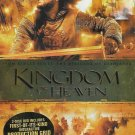 Kingdom of Heaven(DvD)Orlando Bloom, Liam Neeson