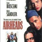 Airheads(DvD) Brendan Fraser & Adam Sandler