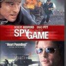 Spy Game(DvD Widescreen) Robert Redford