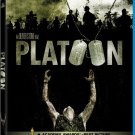 Platoon (Blu-ray) Charlie Sheen, Willem Dafoe