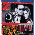 Replacement Killers & Truth or Consequences, - Blu-ray Double Feature