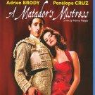 A Matador's Mistress (Blu-ray) starring Adrien Brody & Penelope Cruz
