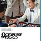 Octopussy (Blu-ray)James Bond 007 starring Roger Moore, Maude Adams