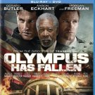 Olympus Has Fallen(2 Disc Blu-ray/DVD+UltraViolet Digital) Gerard Butler