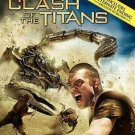 Clash of the Titans (Blu-ray) starring Sam Worthington & Liam Neeson