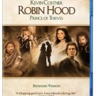 Robin Hood: Prince of Thieves(Extended Version)[Blu-ray] Kevin Costner