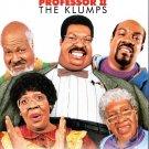 Nutty Professor II: The Klumps (DvD) Eddie Murphy & Janet Jackson