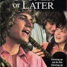 Sooner or Later DvD starring Rex Smith & Denise Miller