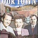 OUR TOWN (DvD) starring William Holden, Martha Scott, Thomas Mitchell