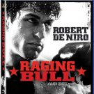 Raging Bull (Blu-ray) starring Robert De Niro, Joe Pesci, Cathy Moriarty
