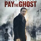 PAY THE GHOST (Blu-ray) starring Nicolas Cage, Sarah Waune Callies