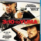 3:10 To Yuma (Blu-ray) starring Russell Crowe, Christian Bale, Peter Fonda