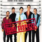 The Usual Suspects (Blu-ray) Kevin Spacey, Benicio Del Toro, Gabriel Byrne