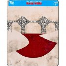 The Bridge on the River Kwai Steelbook (Blu-ray) William Holden