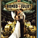 William Shakespeare's Romeo+Juliet (Blu-ray) Leonardo DiCaprio, Claire Danes