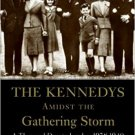 THE KENNEDYS - Amidst the Gathering Storm by Will Smift (Hardbound) 1st ED.