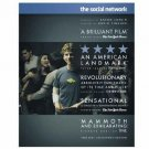 The Social Network Two-Disc Edition (Bluray) Jesse Eisenberg, Andrew Garfield