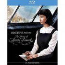 The Diary of Anne Frank Blu-Ray 50th anniversary Edition Millie Perkins