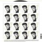 Elvis Presley Sheet of 16 Forever Stamps