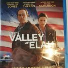 In the Valley of Elah [Blu-ray] (2008) Tommy Lee Jones, Charlize Theron